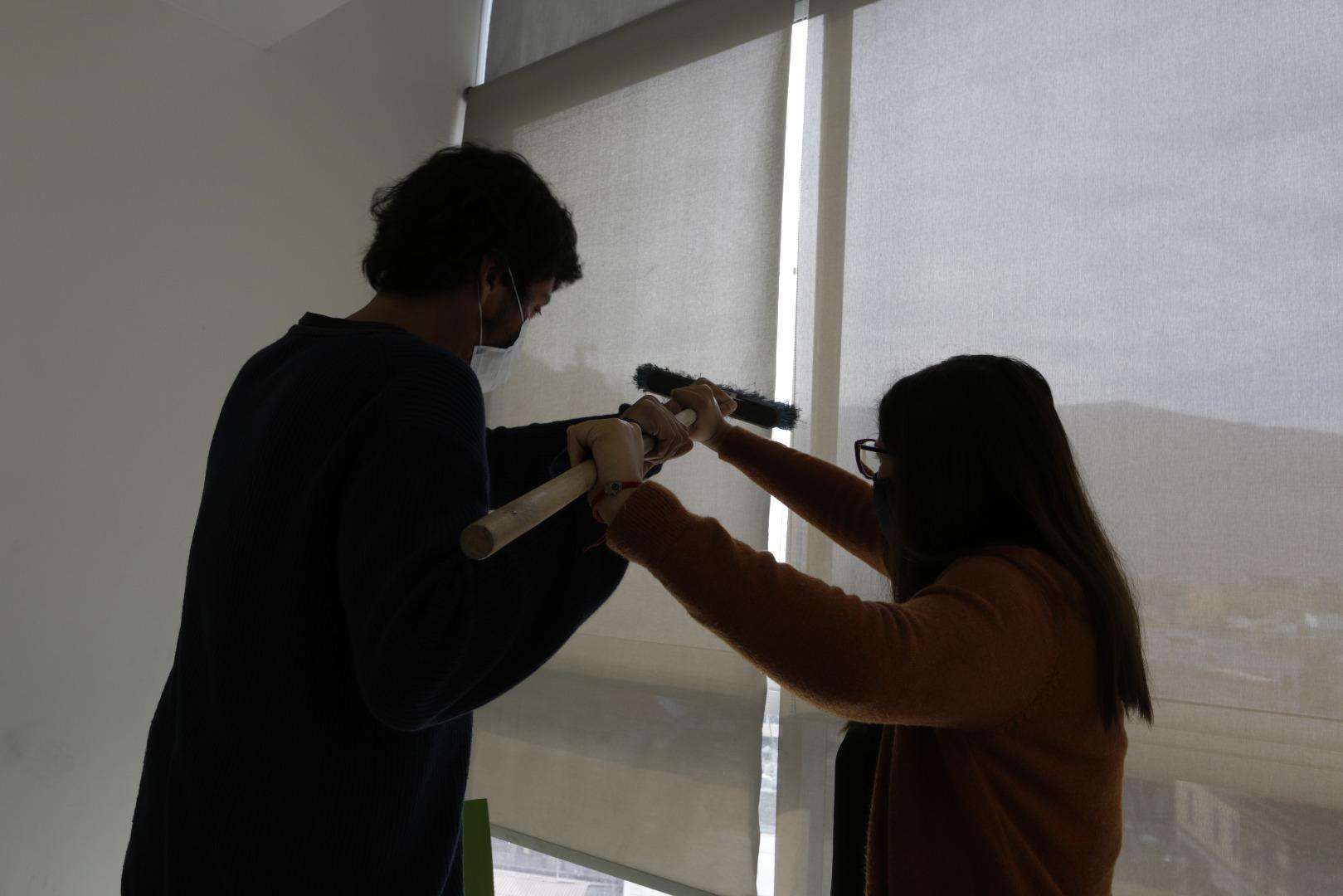 """""""Campaña de prevención de violencia en el pololeo"""": IMI lanza concurso para conmemorar el 25N"""