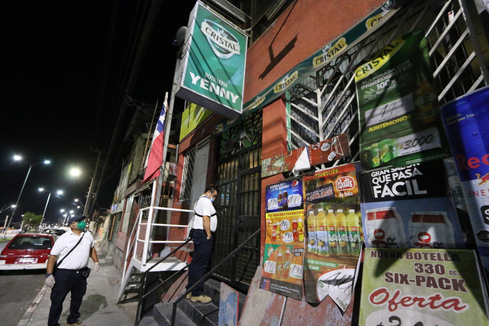 Renovación patentes de alcohol: Municipalidad de Iquique invita a juntas vecinales a participar en proceso de observaciones