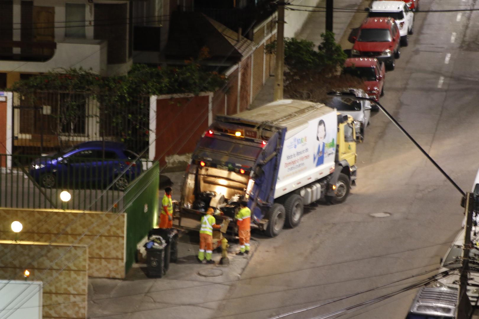 ¡¡Atención Iquique!!: Este 24 y 31 de diciembre no habrá servicio de extracción de basura domiciliaria