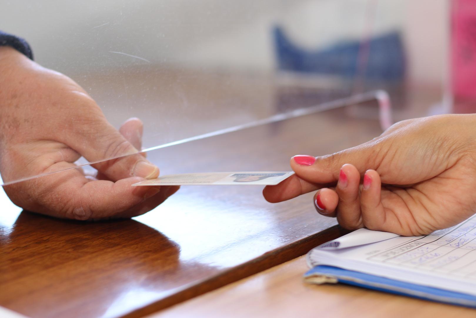 Municipalidad de Iquique advierte de estafas para obtener licencias de conducir