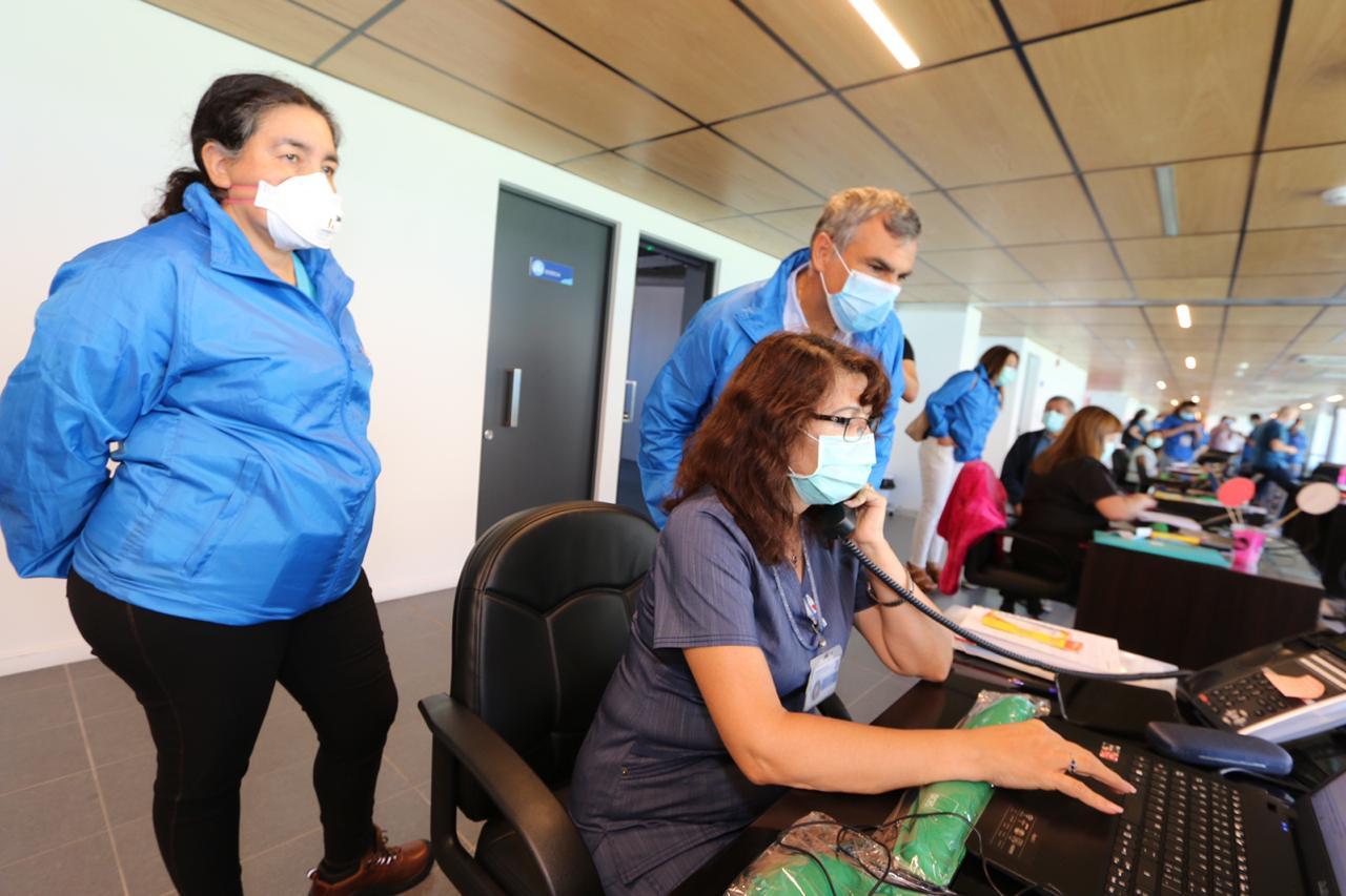 Concejo Municipal de Iquique aprueba continuidad de extensión del Hospital Regional en el Estadio Tierra de Campeones