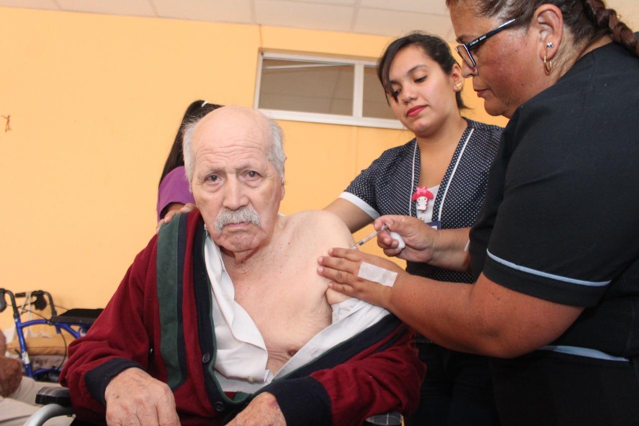 TDC punto vacunación